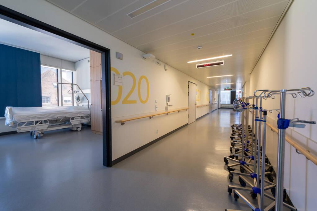 24 Stunden Corona im Klinikum rechts der Isar